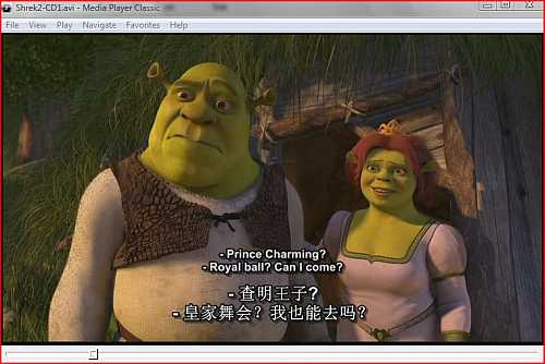 how to include subtitles in movie