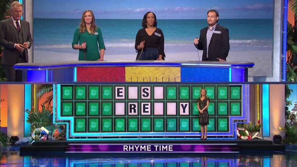 Learn English Funcast 146: Wheel of Fortune, Spanish Stutter, and an Anesthesiologist